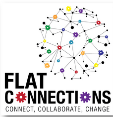 Flat Connections Global Projects