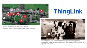 ThingLink: Interactive images & Video