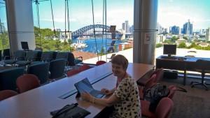 Project Zero Sydney 2016