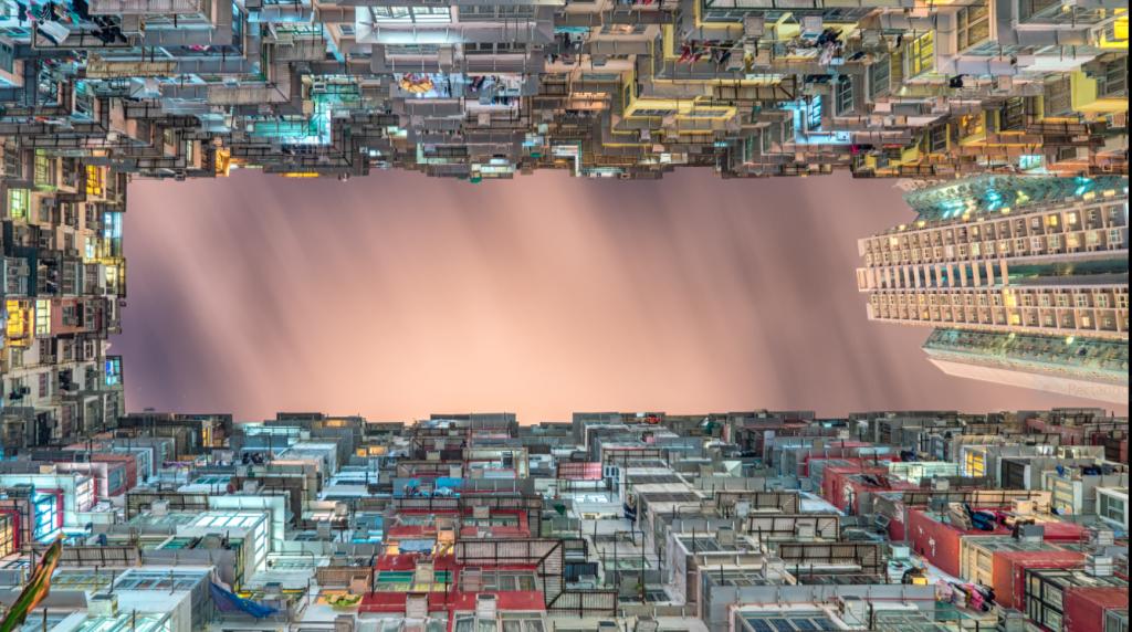 Image of buildings